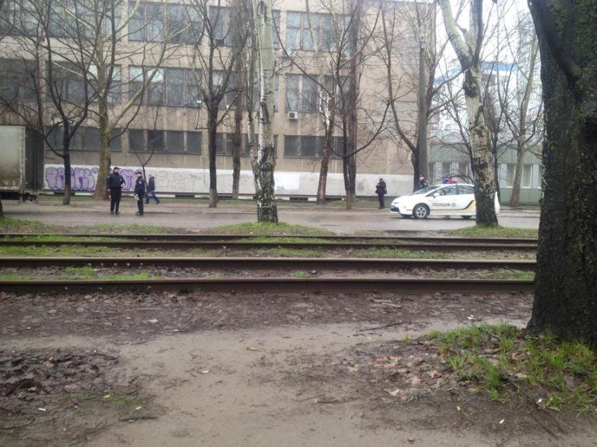 "fc04ab5e62b14558940071dd3f3abdba Одесская полиция прибрала к рукам ГАИшные ""кормушки"""