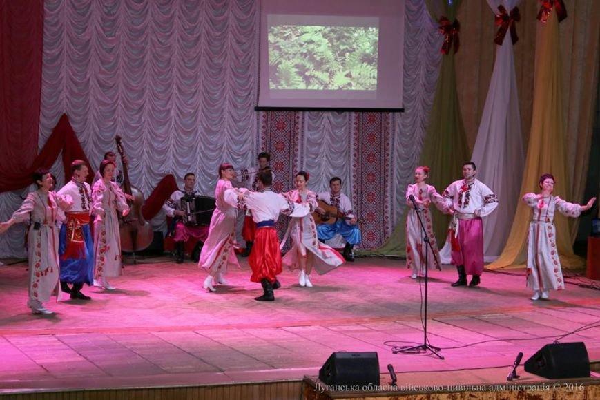 Губернатор Луганщины поздравил женщин с Международным праздником (ФОТО), фото-2