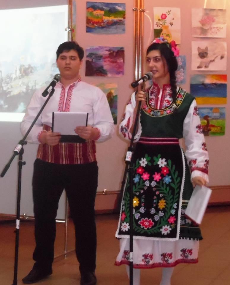 Дни болгарской культуры в Бердянске завершились праздничным концертом (фото) - фото 7