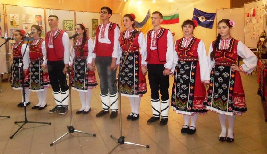 Дни болгарской культуры в Бердянске завершились праздничным концертом (фото) - фото 10
