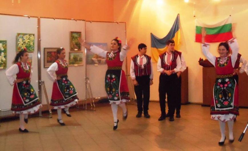 Дни болгарской культуры в Бердянске завершились праздничным концертом (фото) - фото 9