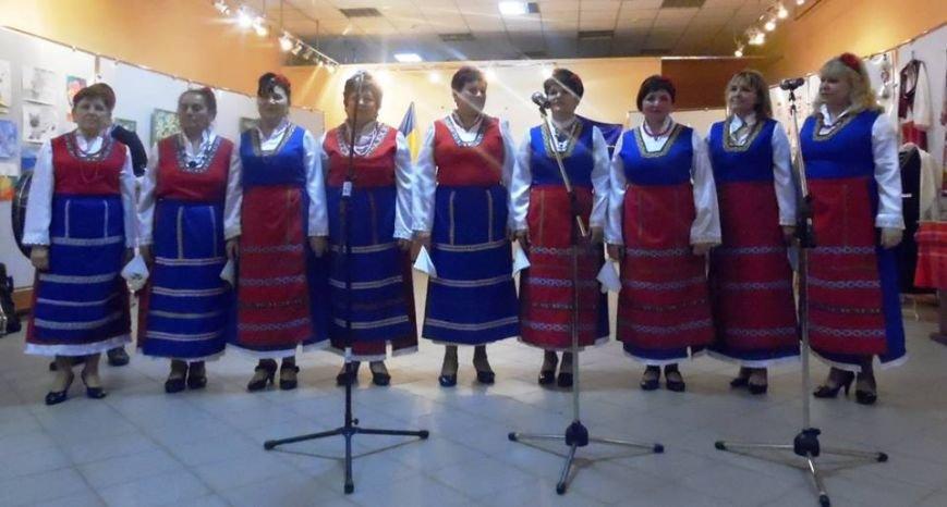 Дни болгарской культуры в Бердянске завершились праздничным концертом (фото) - фото 12