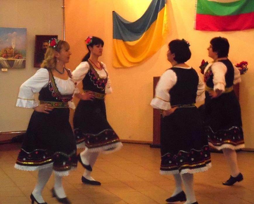 Дни болгарской культуры в Бердянске завершились праздничным концертом (фото) - фото 14