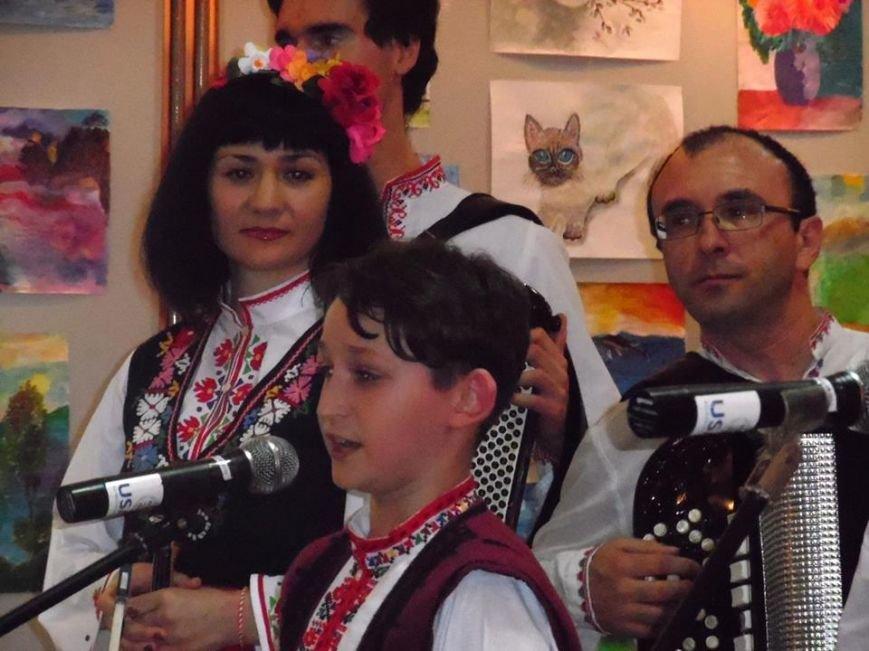 Дни болгарской культуры в Бердянске завершились праздничным концертом (фото) - фото 6