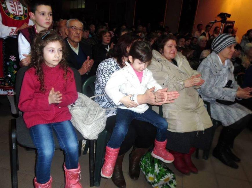 Дни болгарской культуры в Бердянске завершились праздничным концертом (фото) - фото 11
