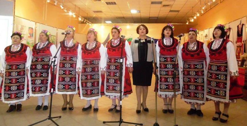 Дни болгарской культуры в Бердянске завершились праздничным концертом (фото) - фото 5