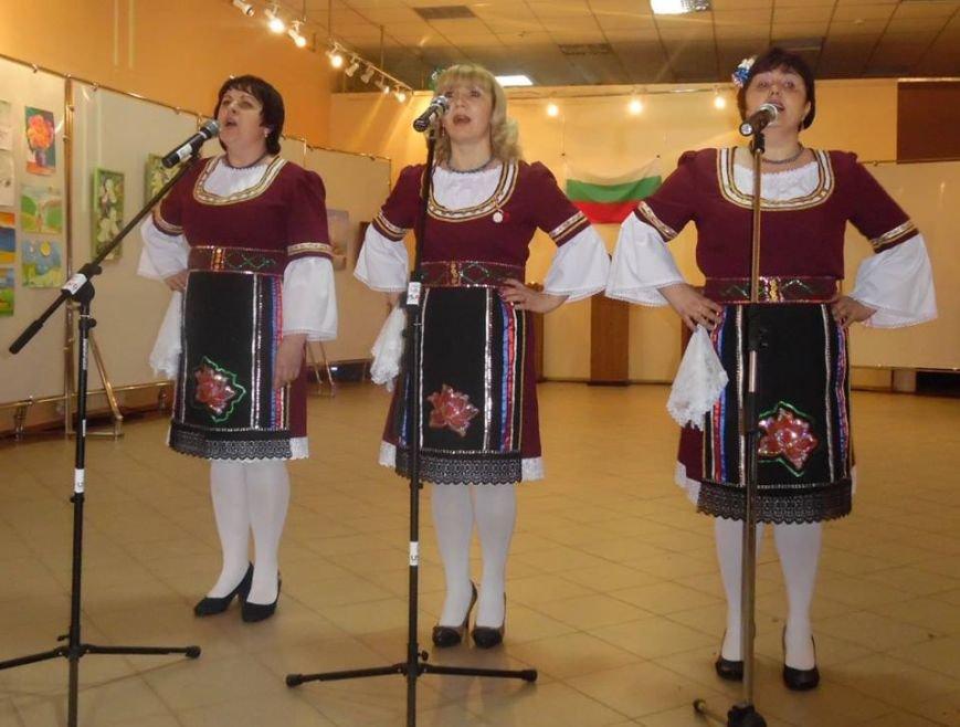 Дни болгарской культуры в Бердянске завершились праздничным концертом (фото) - фото 8