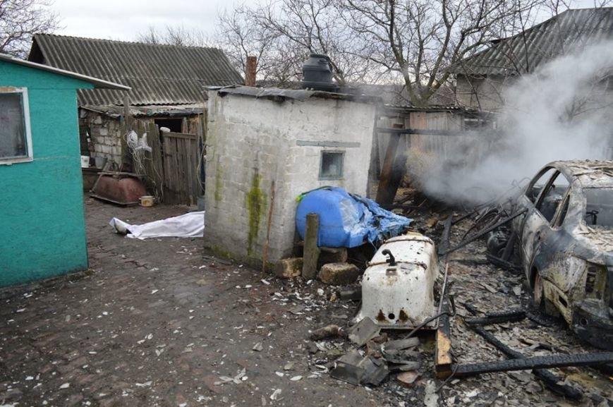 Стали известны подробности жуткого двойного убийства в Красноармейском районе (фото) - фото 2