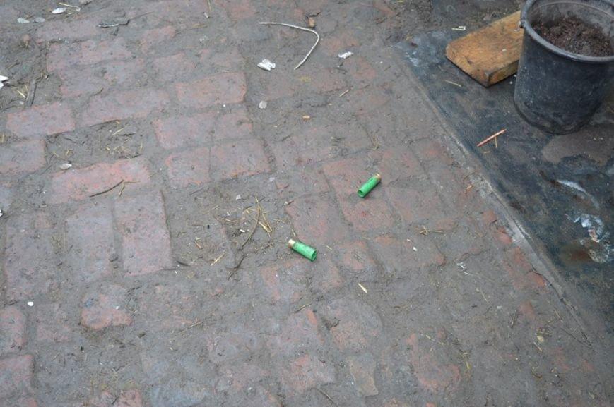 Стали известны подробности жуткого двойного убийства в Красноармейском районе (фото) - фото 3