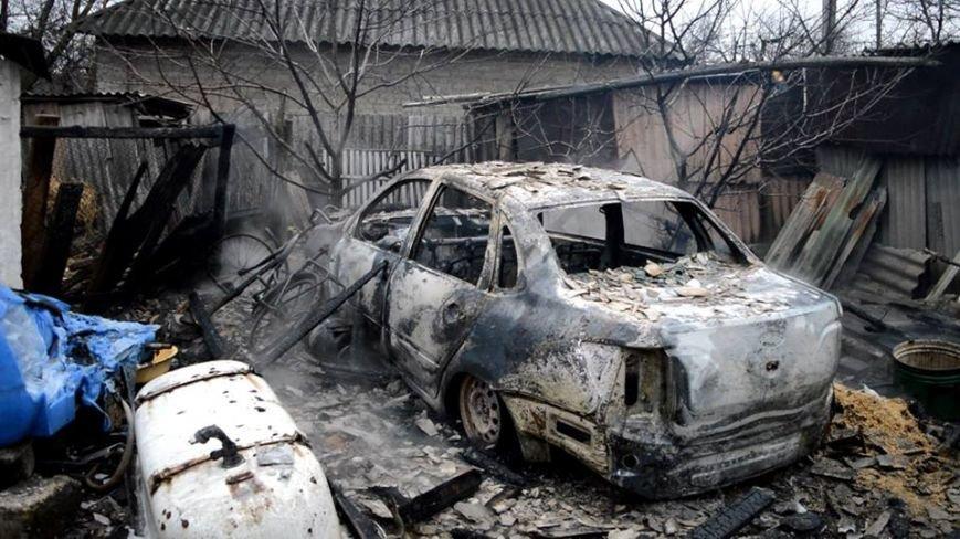 Стали известны подробности жуткого двойного убийства в Красноармейском районе (фото) - фото 1
