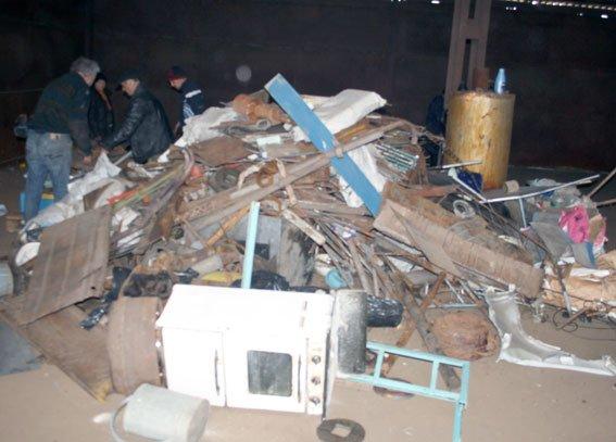 Кременчужанин организовал незаконный бизнес в одном из сёл Кременчугского района (ФОТО) (фото) - фото 1