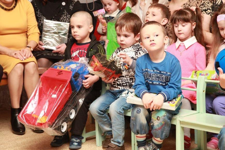 В Кривом Роге создана первая круглосуточная группа в детском саду, где родители, работающие в ночную смену, могут оставить детей, фото-4