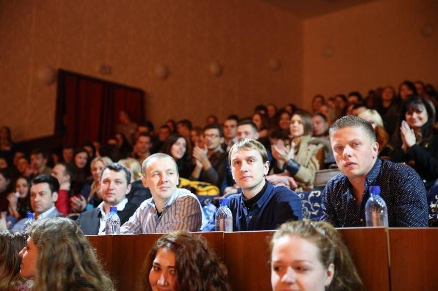 В ПГУ выбрали самую грациозную и артистичную студентку вуза, фото-3