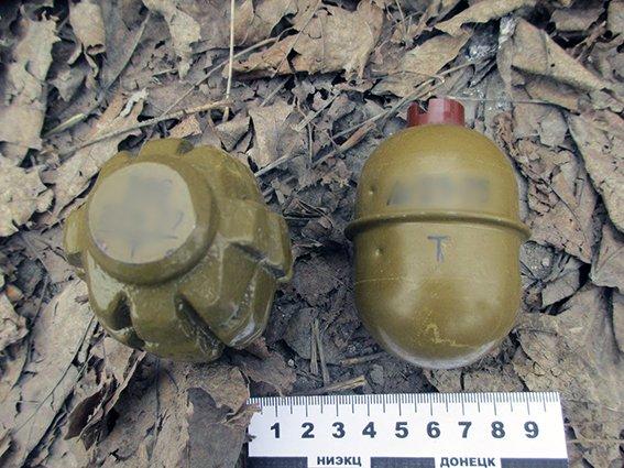 На блокпосту в Мариуполе задержан харьковчанин с арсеналом боеприпасов (ФОТО) (фото) - фото 1
