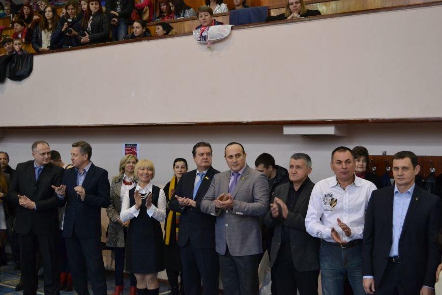 В Днепродзержинске проходит чемпионат Украины по черлидингу, фото-26