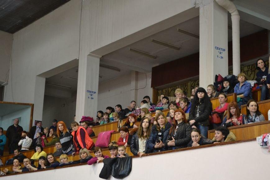 В Днепродзержинске проходит чемпионат Украины по черлидингу, фото-27