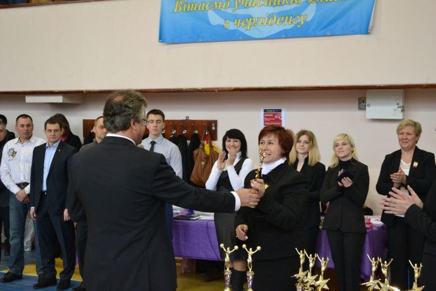 В Днепродзержинске проходит чемпионат Украины по черлидингу, фото-33
