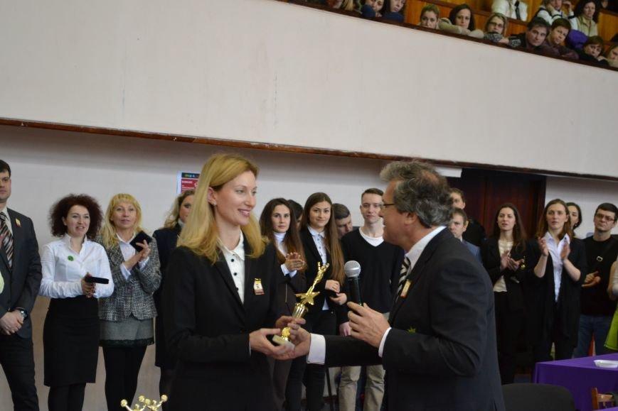 В Днепродзержинске проходит чемпионат Украины по черлидингу, фото-37