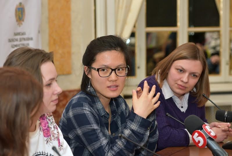 У третій шаховій партії на Чемпіонаті світу серед жінок, Музичук та Іфань розписали мирову (ФОТО), фото-1