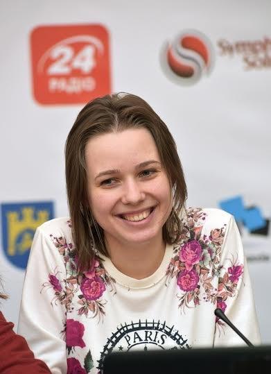 У третій шаховій партії на Чемпіонаті світу серед жінок, Музичук та Іфань розписали мирову (ФОТО), фото-4