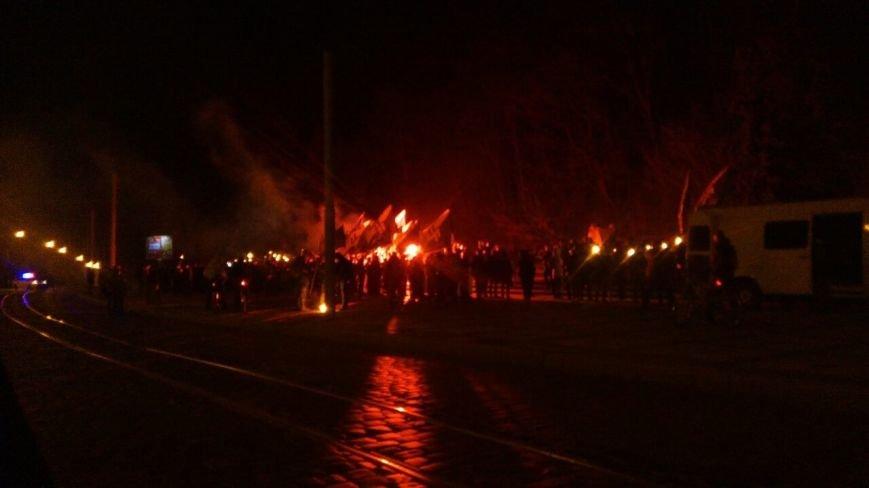 У Львові відбулася акція на підтримку політв'язнів (ФОТО), фото-4