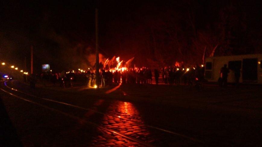 У Львові відбулася акція на підтримку політв'язнів (ФОТО), фото-2