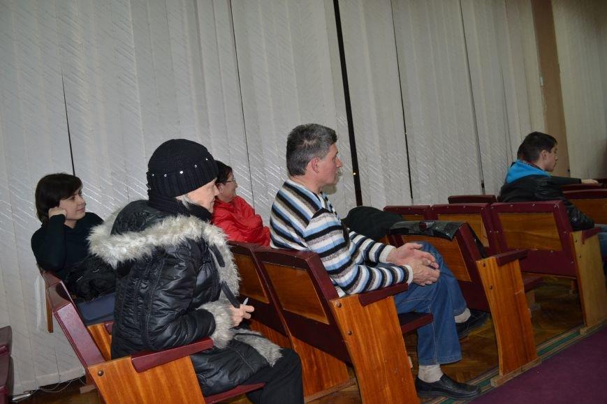 Павел Гивель призвал коллег заблокировать кабинет управделами Криворожского горсовета (ФОТО), фото-3