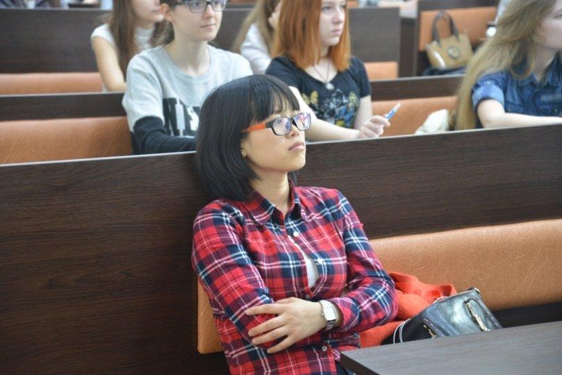 В Армавире очередная «Университетская суббота» была посвящена  прозе Пушкина (фото) - фото 3