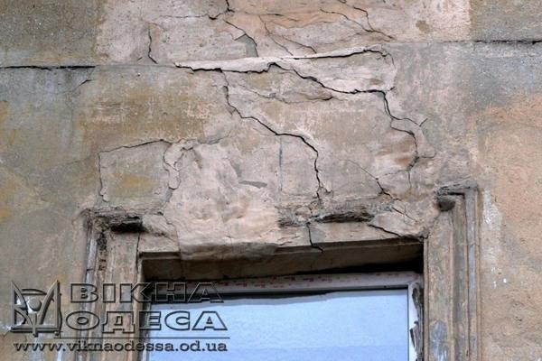 В Одессе из-за стройки проседает памятник архитектуры (ФОТО) (фото) - фото 2
