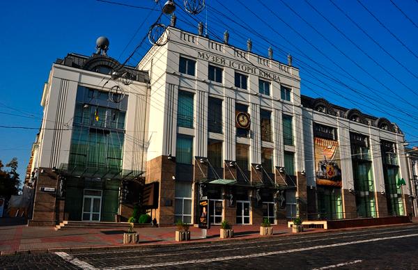 Музеи Киева: какие экспозиции можно посетить бесплатно на следующей неделе (фото) - фото 1