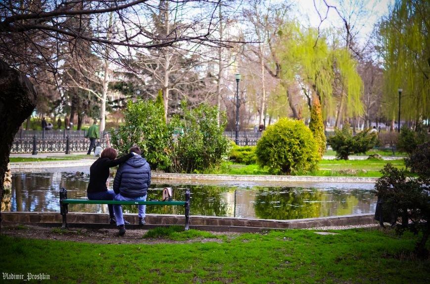 Мартовское настроение в Симферополе (ФОТО), фото-21