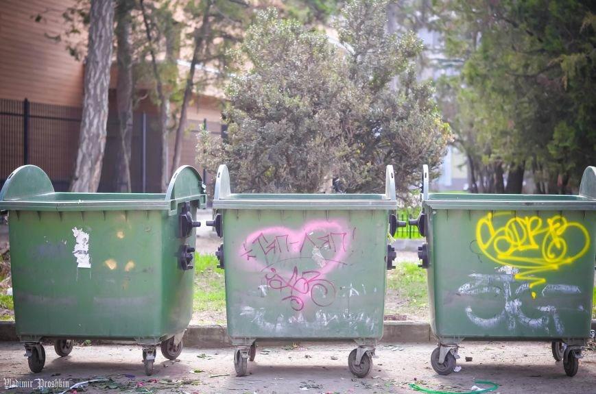 Мартовское настроение в Симферополе (ФОТО), фото-8