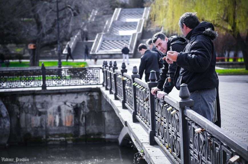 Мартовское настроение в Симферополе (ФОТО), фото-9