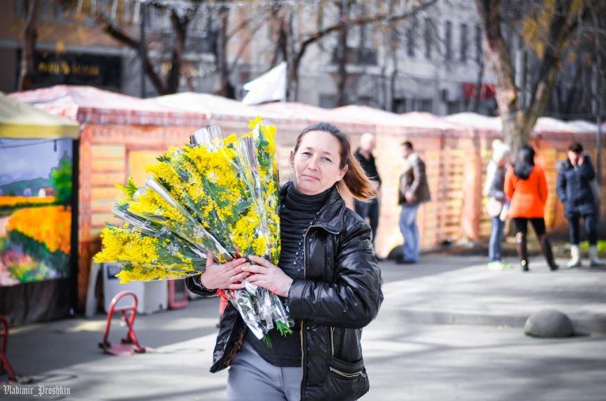 Мартовское настроение в Симферополе (ФОТО), фото-1