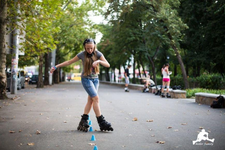 Лучшие места для катания на роликах и скейте в Симферополе (ФОТО), фото-10