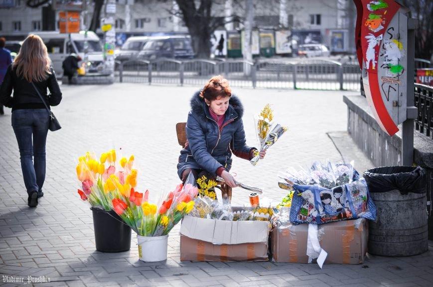 Мартовское настроение в Симферополе (ФОТО), фото-16