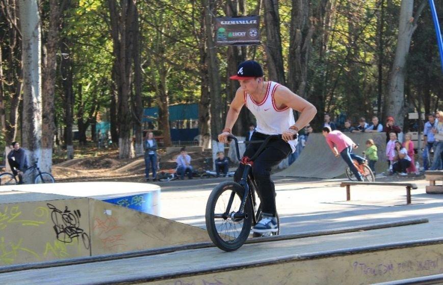 Лучшие места для катания на роликах и скейте в Симферополе (ФОТО) (фото) - фото 1