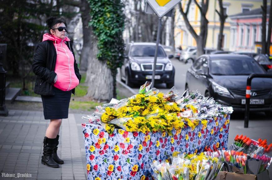 Мартовское настроение в Симферополе (ФОТО), фото-19