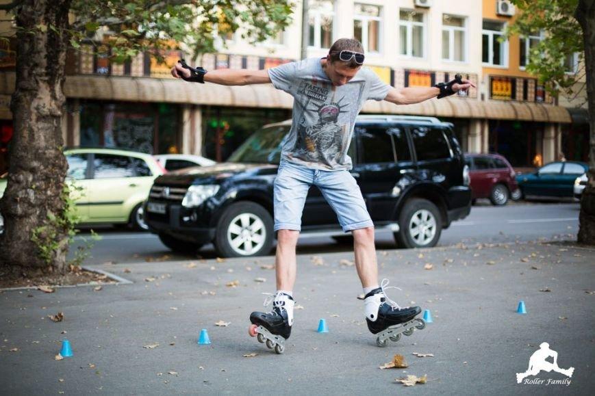 Лучшие места для катания на роликах и скейте в Симферополе (ФОТО) (фото) - фото 3