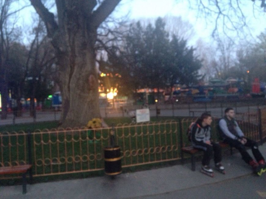 Лучшие места для катания на роликах и скейте в Симферополе (ФОТО) (фото) - фото 2