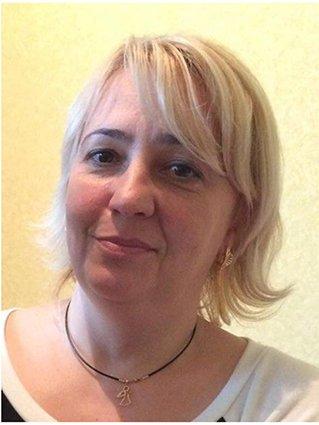 В Днепропетровске разыскивают пропавшую женщину (ФОТО) (фото) - фото 1