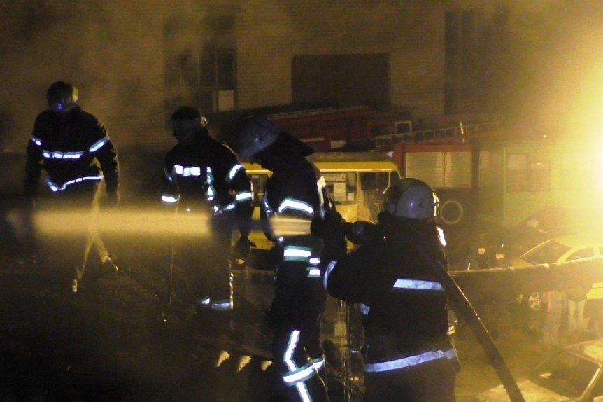Cтали известны подробности взрыва в Чернигове. Пострадал один человек (фото) - фото 1
