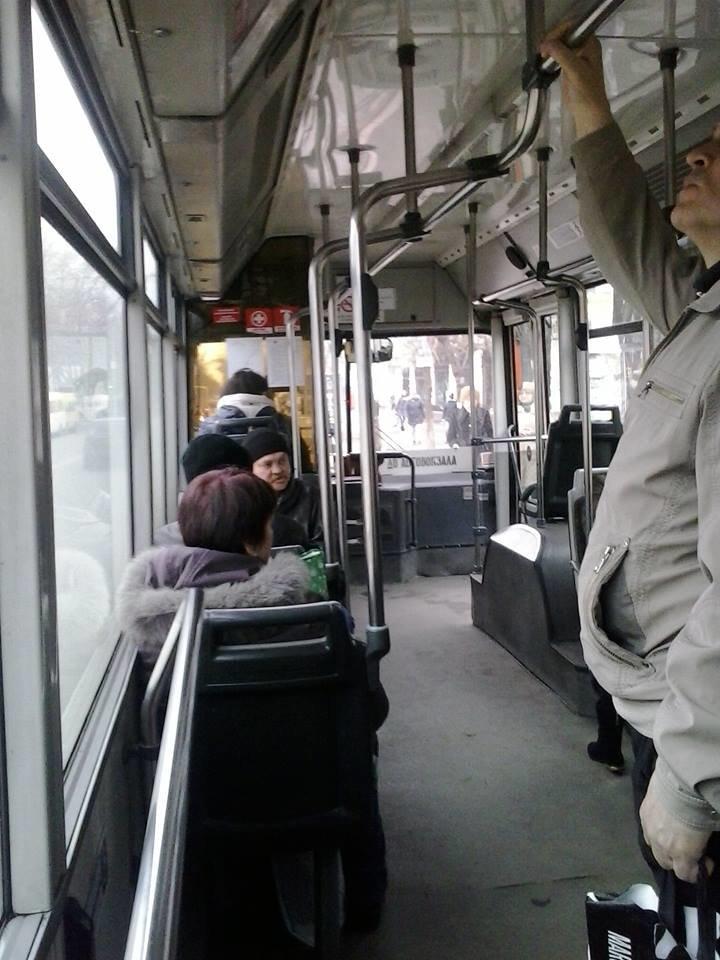 """Настоящий автобус""  №228: нужна компетентная логистика, реклама,  устранение дублирующих маршрутов (ФОТО), фото-3"