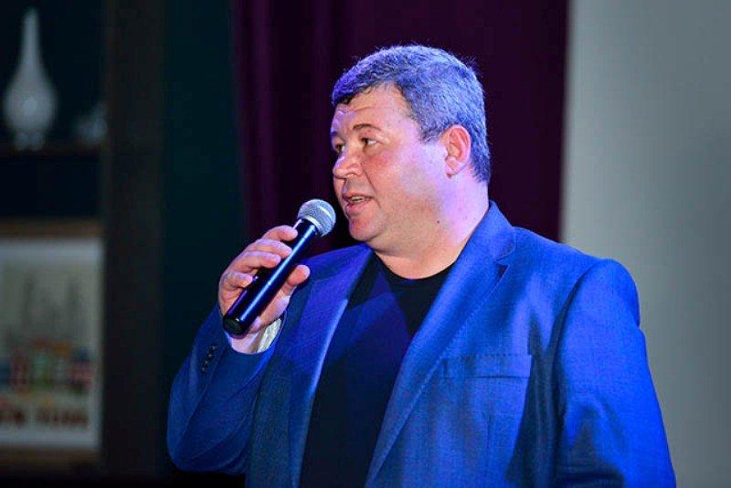 В Армавире презентовали новичков «Торпедо» (фото) - фото 1