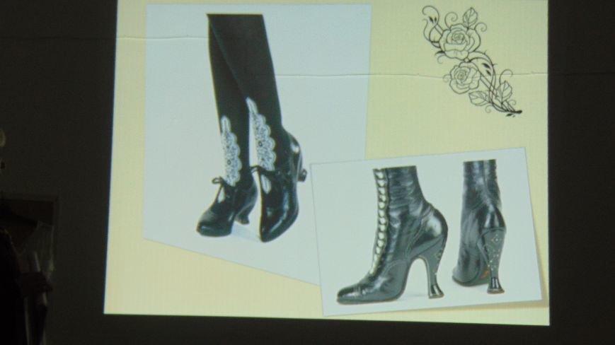 Мариупольцы узнали секреты красоты модниц 19 века (ФОТО+ВИДЕО) (фото) - фото 5