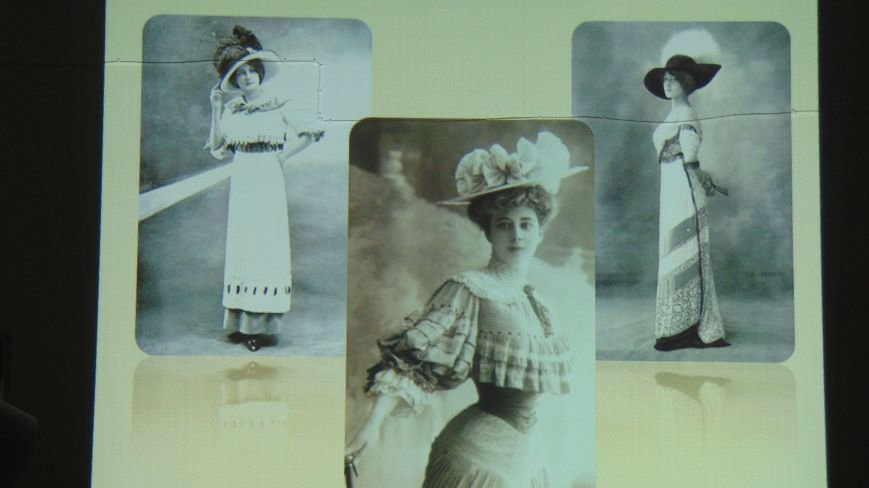 Мариупольцы узнали секреты красоты модниц 19 века (ФОТО+ВИДЕО) (фото) - фото 4
