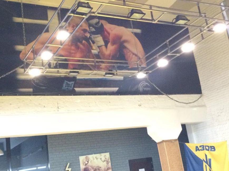 """Военные ВСУ, """"АЗОВа"""" и представители спортклубов поднимали гири самым сложным способом (ФОТО, ВИДЕО), фото-11"""