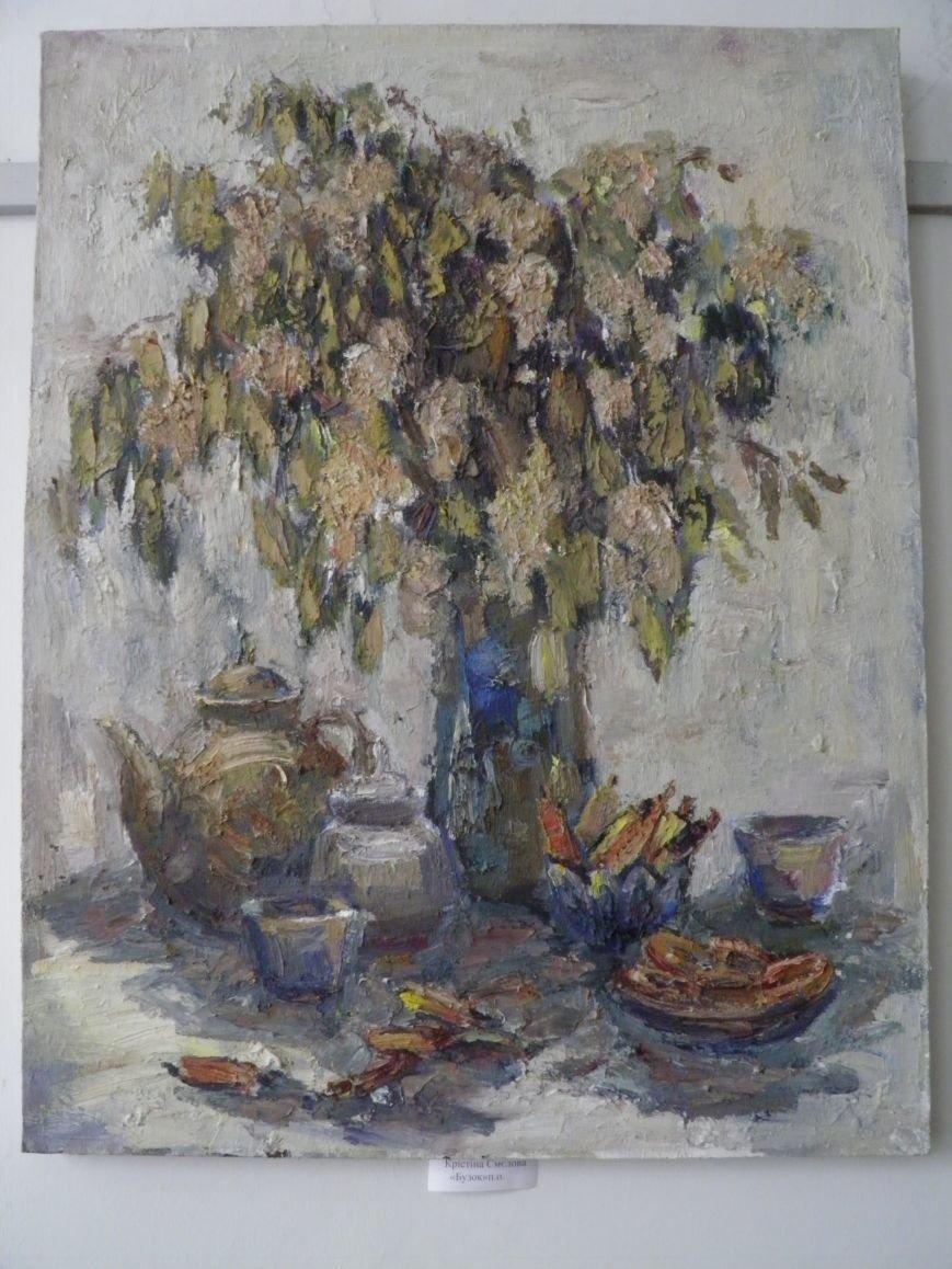 Весеннее настроение в Белой Церкви: открылась ежегодная выставка «Квіти серед квітів» (фото) (фото) - фото 7