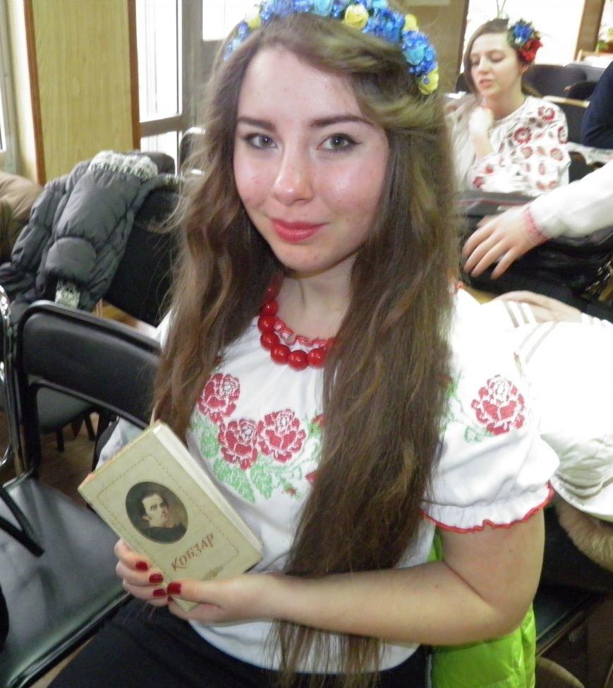 «Кобзарева зоря» в Белой Церкви - 27-й раз (фото) (фото) - фото 1