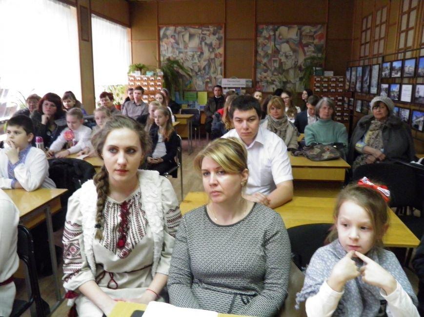 «Кобзарева зоря» в Белой Церкви - 27-й раз (фото) (фото) - фото 3